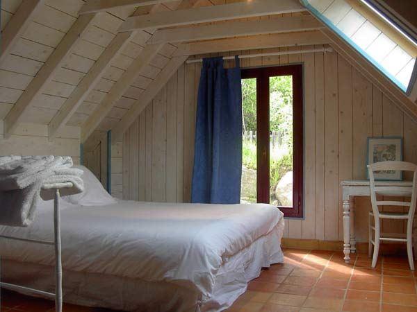 HPCH86 - Chambres dans une ferme restaurée