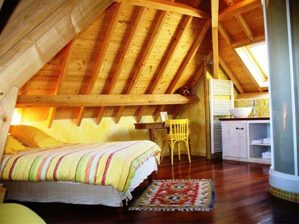 © /, HPCH86 - Chambres dans une ferme restaurée