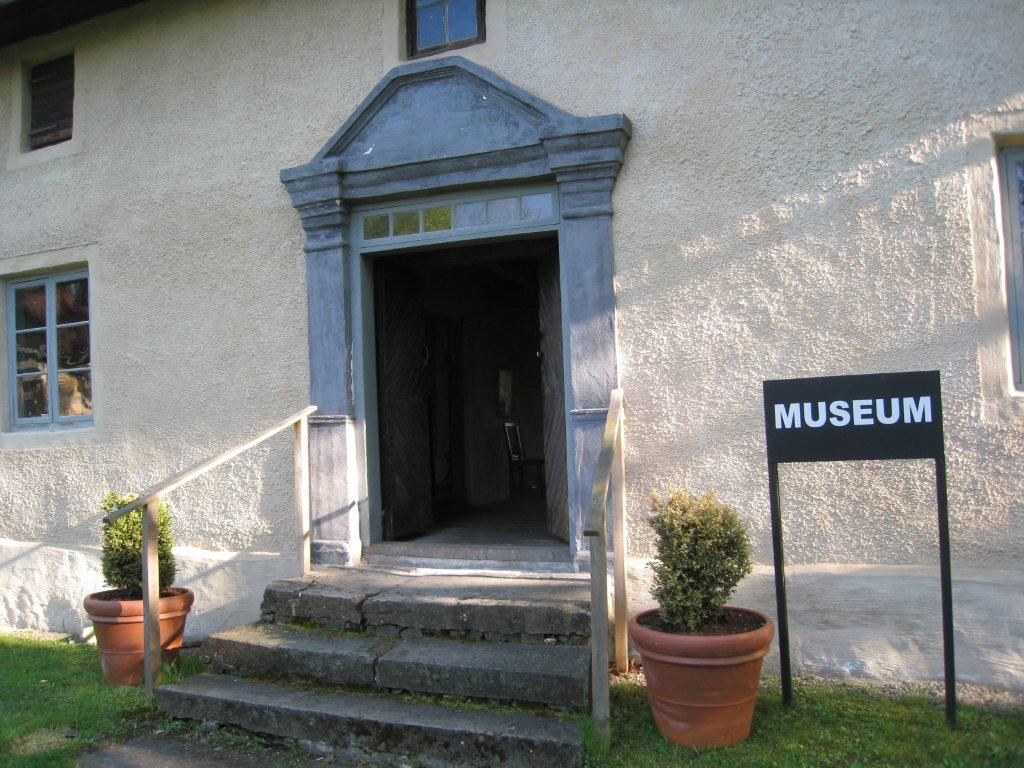 Skedemosse Museum