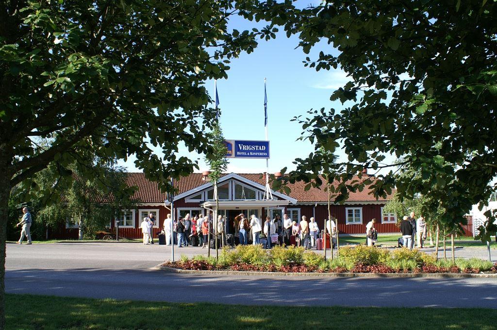 Best Western Hotel Vrigstad Värdshus