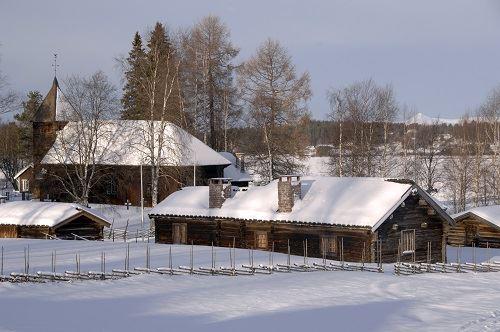 Nisse Schmidt, Särna Gammelgård