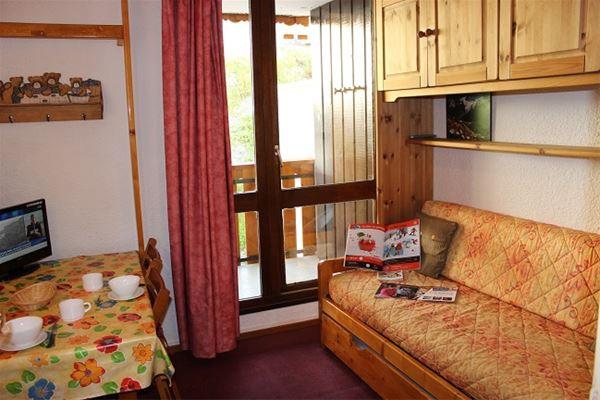 HAUTS DE VANOISE 130318 / 1 room 2 people