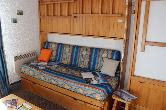 HAUTS DE VANOISE 409 / 1 room 2 people