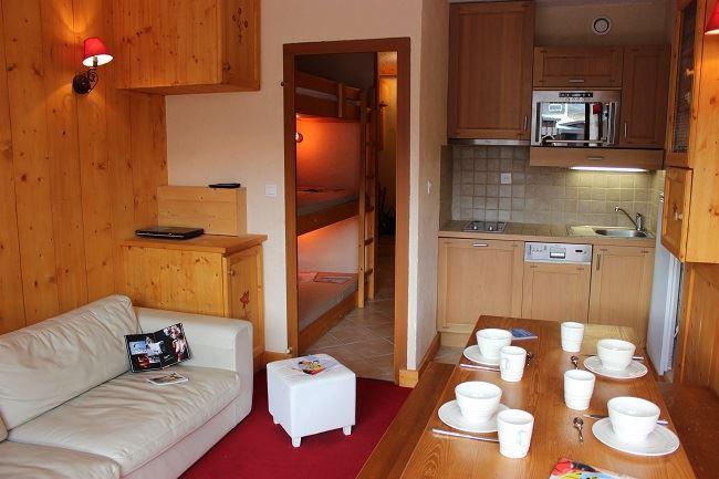 LAC DU LOU 170113 / 2 rooms 4 people