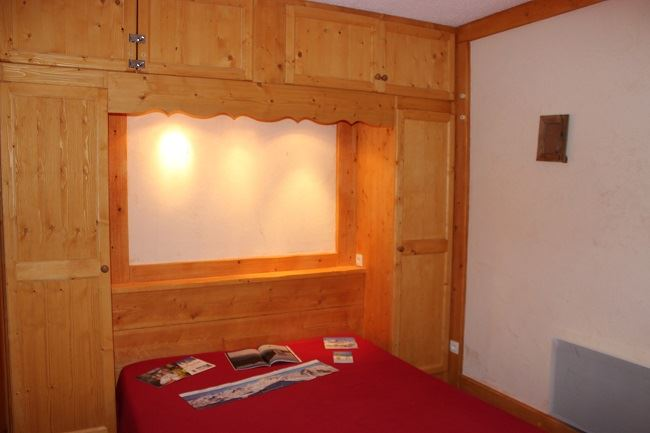 LAC DU LOU 113 / 2 rooms 4 people