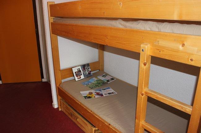 LAC DU LOU 170203 / 1 room 4 people