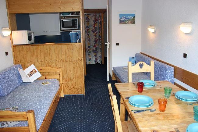 TEMPLES DU SOLEIL MACHU 308 / 2 rooms 4 people