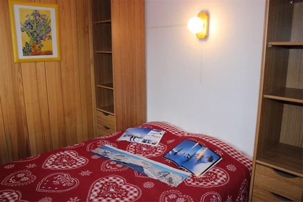 VANOISE 175 / 2 rooms 4 people