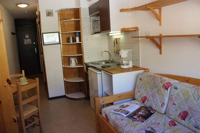 VANOISE 571 / 1 room 2 people