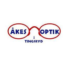 © Åkes Optik , Åkes Optik