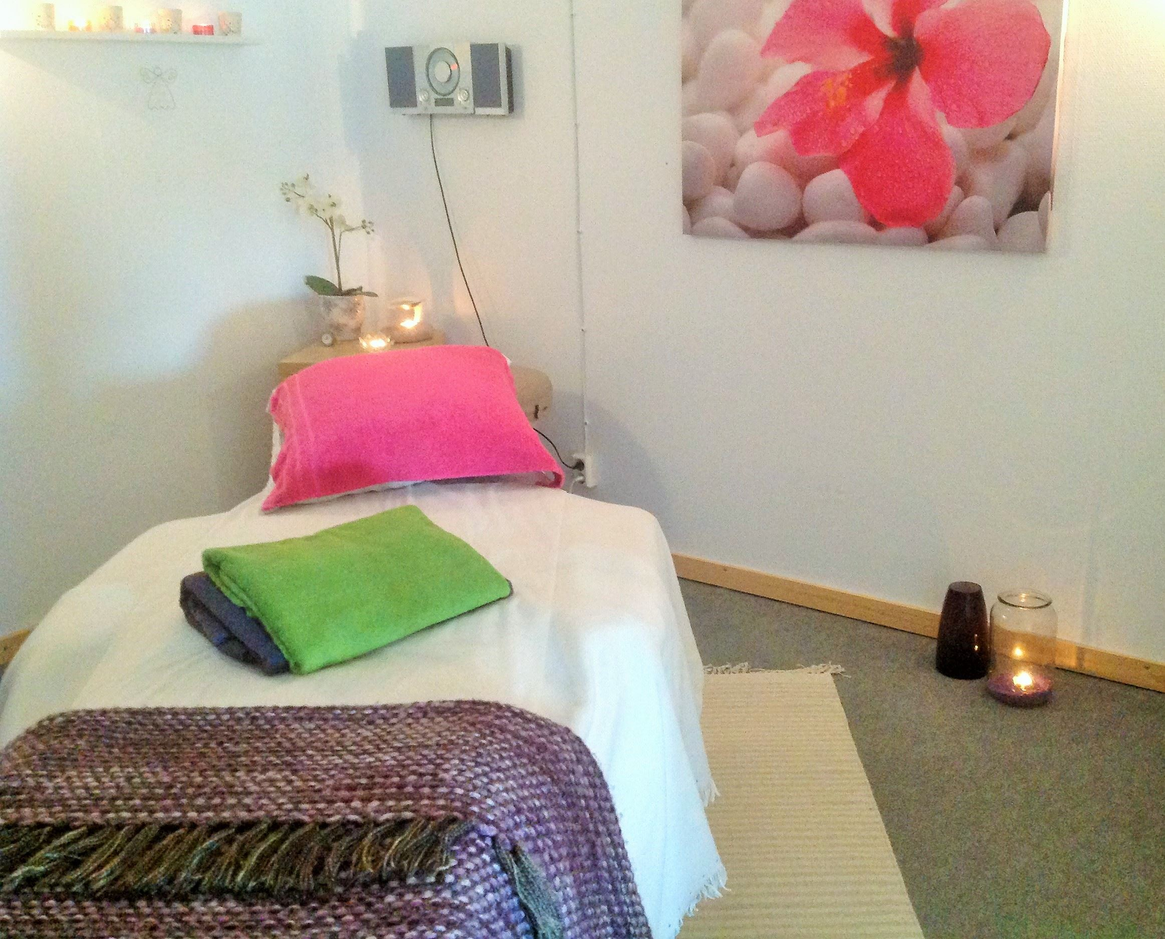 Massage & health Susanne Andersson