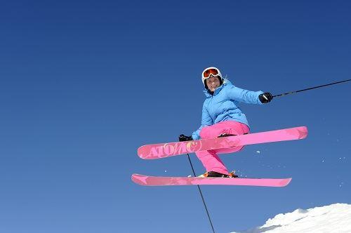 Nisse Schmidt, Snowpark