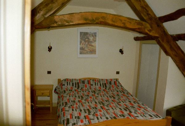 GTB15 - Appartement dans maison à Barèges
