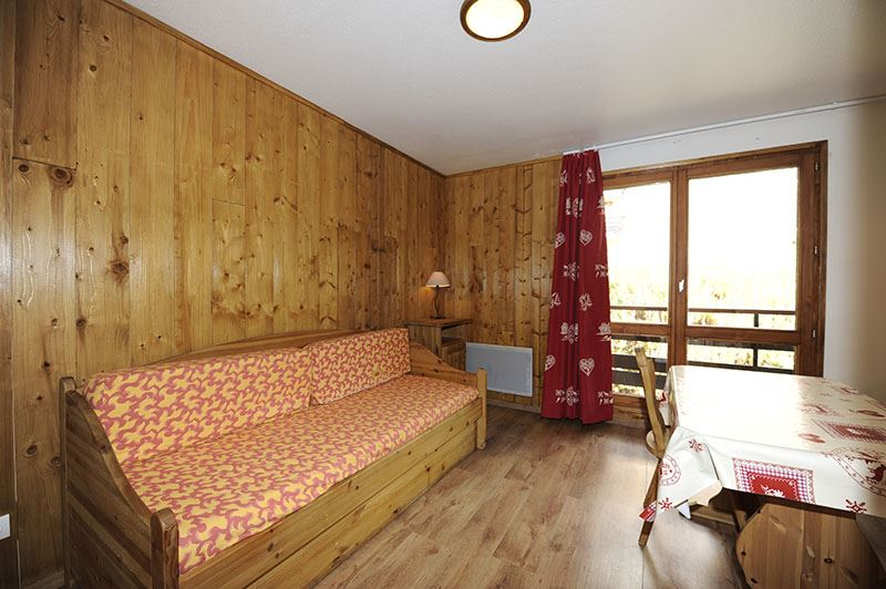 2 Pers Studio 200m from the slopes / ASTRAGALE 528