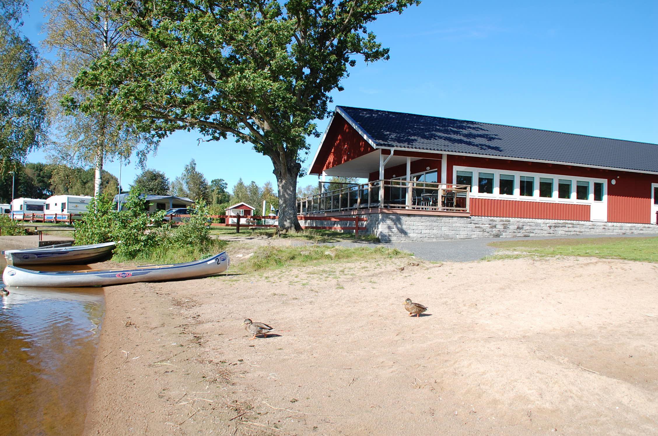 Tingsryd Resort/Camping