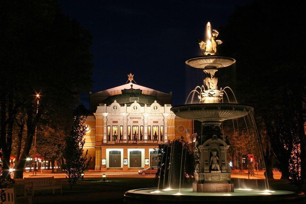 Gävle Theatre