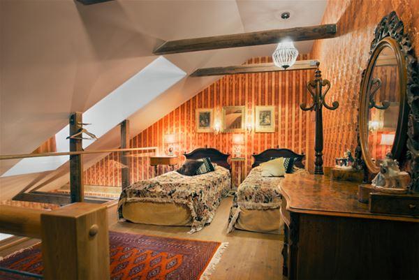Hotell Visby Börs Sekelsviter