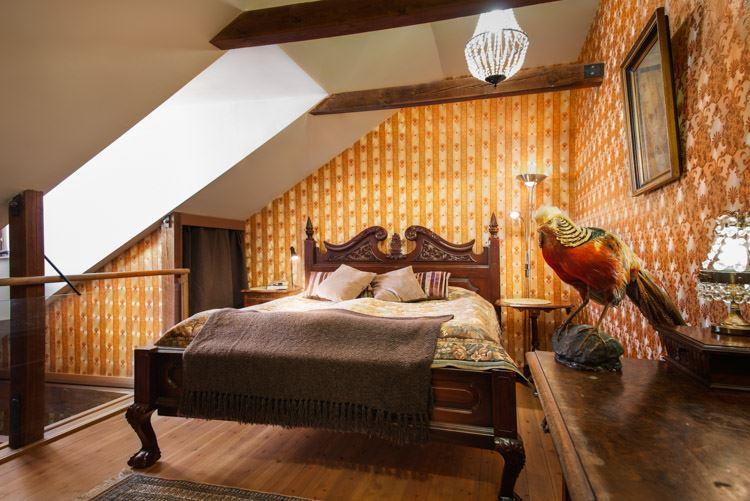 Exklusive Ferienwohnung Hotel