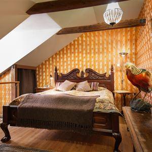 Hotel Visby Börs Century Suites