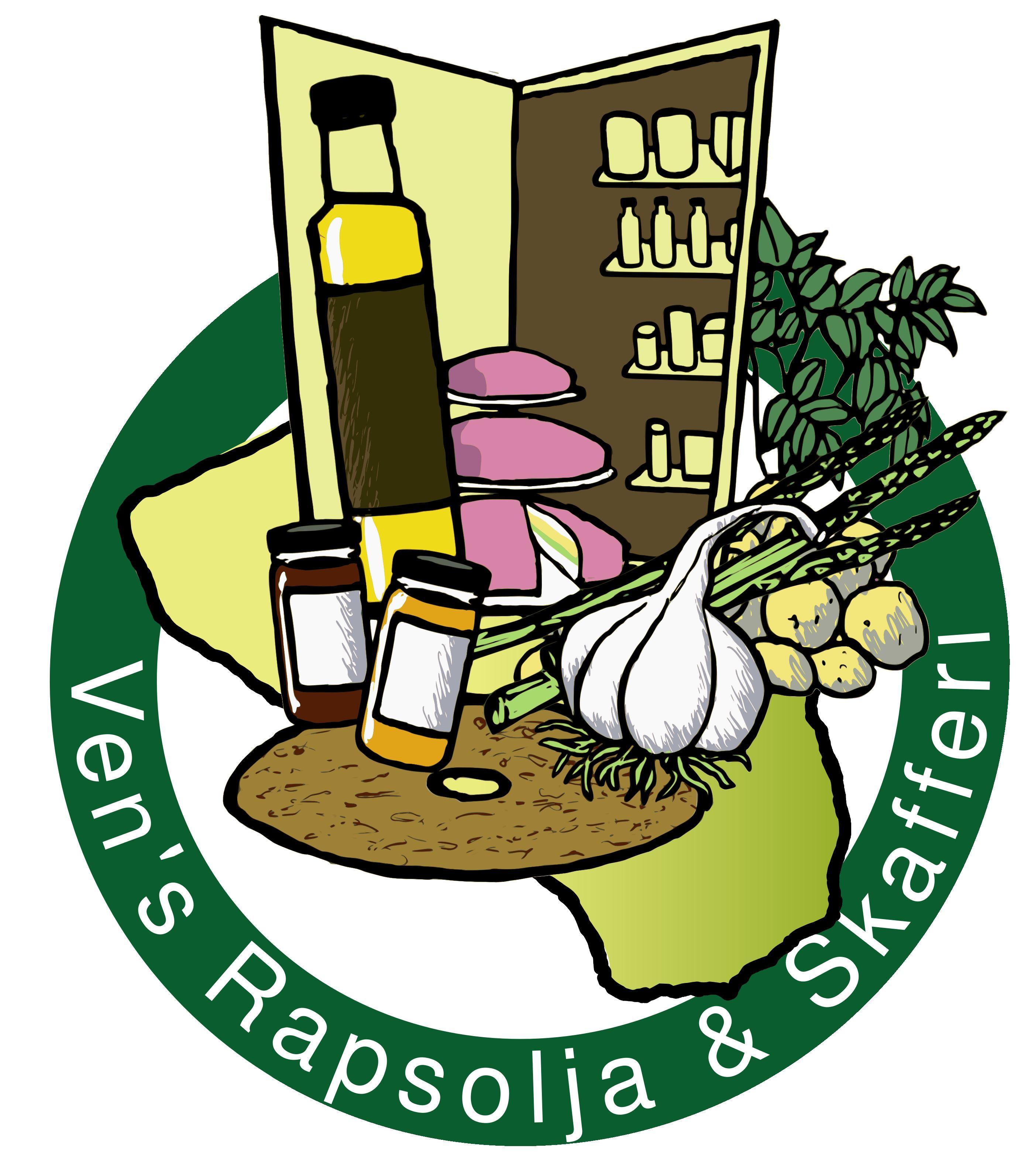 Vens Rapsolja & Skafferi