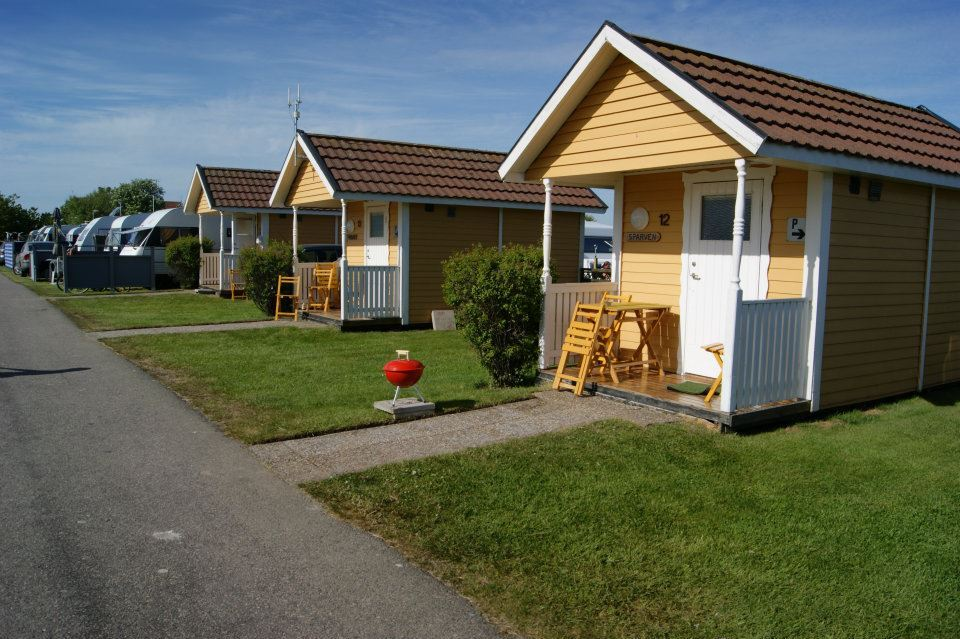 Getterön Camping/Cottages