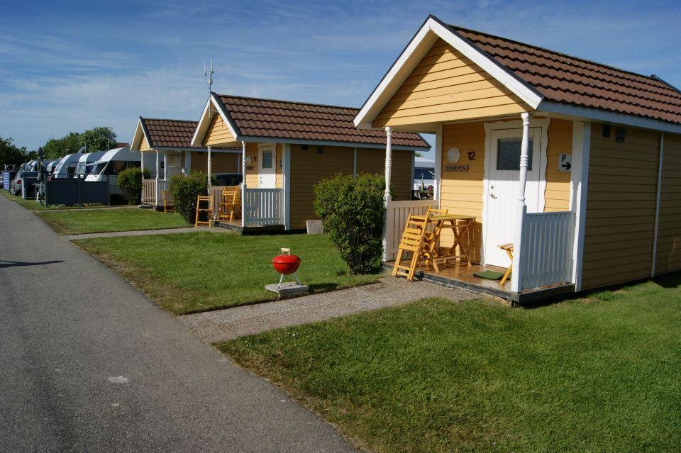 Getteröns Camping/Camping