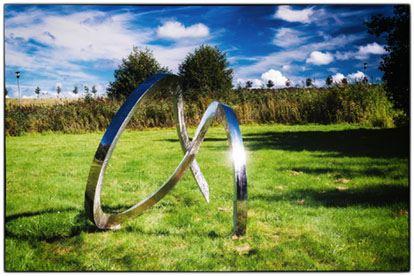 Svalövs skulpturpark