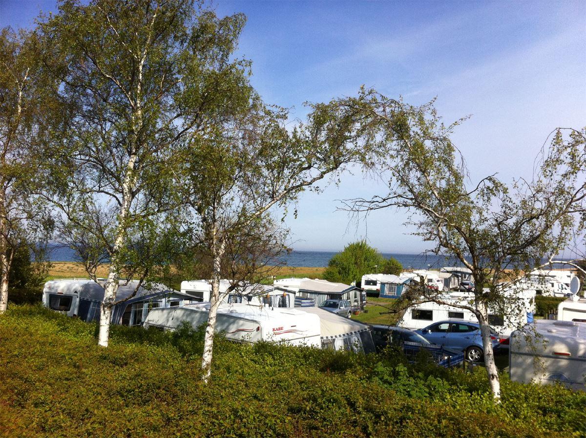 Tobisviks Camping/Camping