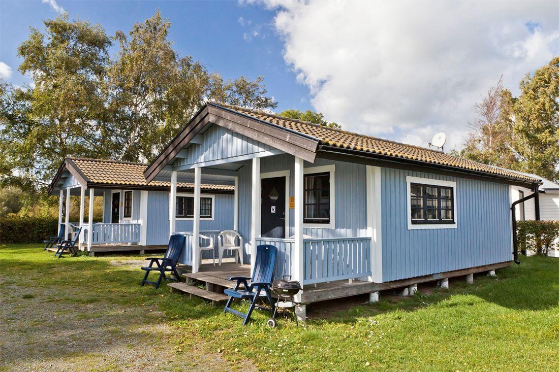 Tobisviks Camping/Stugor