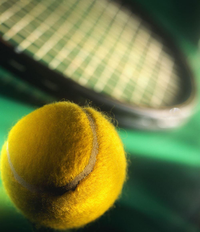 Tennis, Jämjö