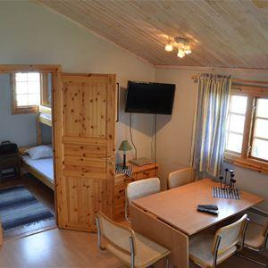Tobisviks Camping/Cottages