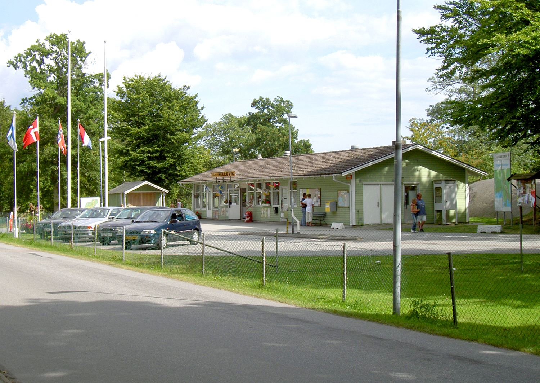 Kolleviks Cafeteria