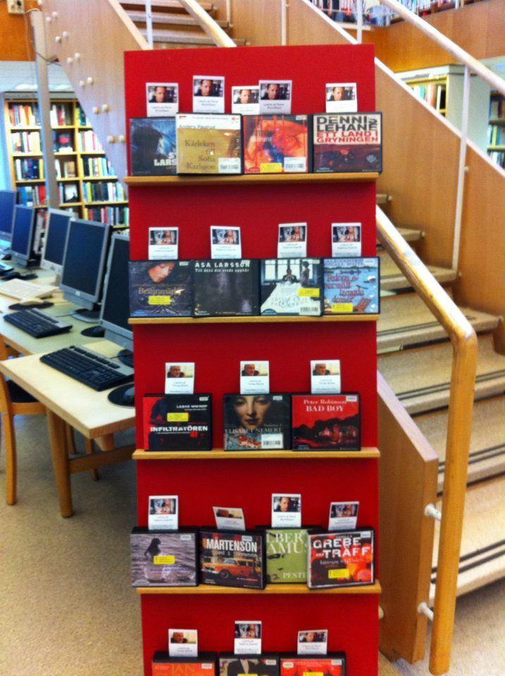 Karlskrona City Library