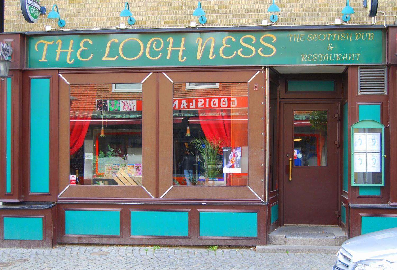 Loch Ness Restaurang & Pub