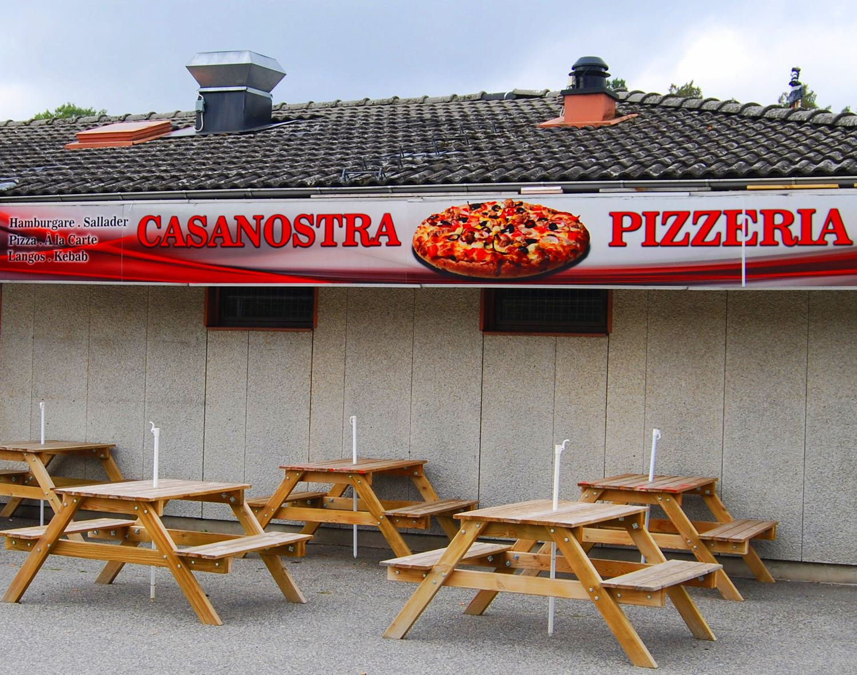 Pizzeria Casanostra