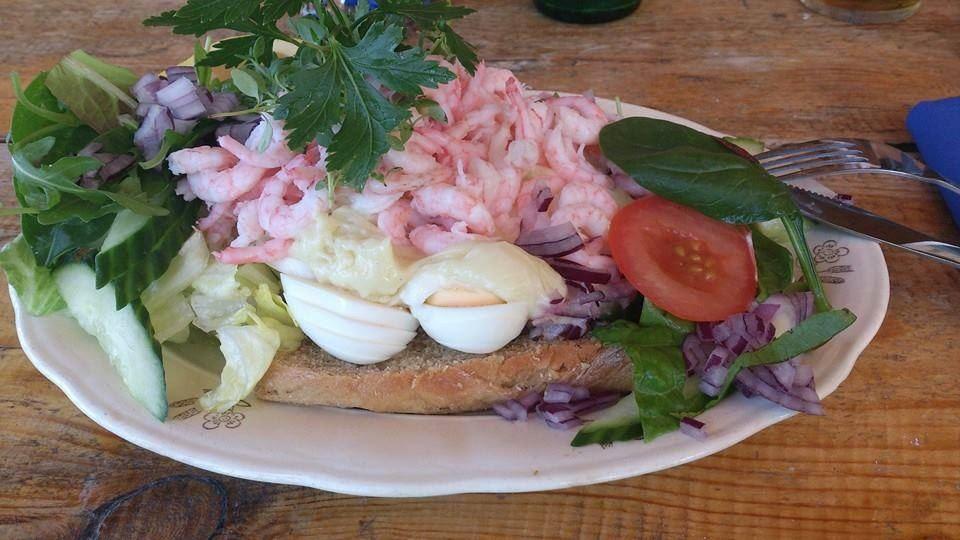 Portercaféet Åstön
