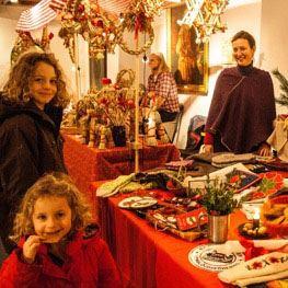 Skånska Juldagarna på Bosjökloster Slott