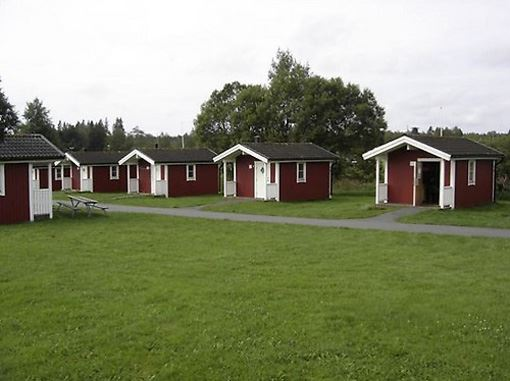 Sävsjö Camping oand cabins