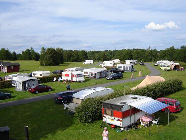 Sävsjö Camping