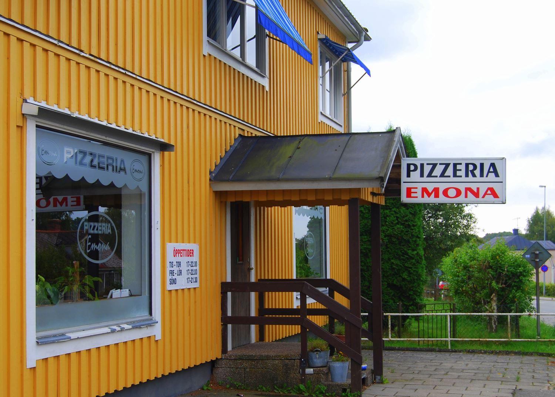 Pizzeria Emona