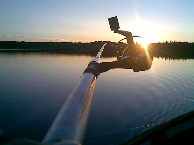 Dalsjön (Nedre Upperudsälvens Fischpflegeverein)