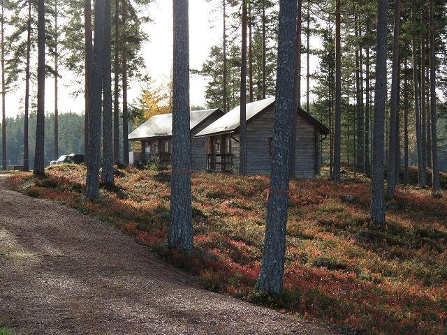 Cabin 1 - Älvdalens Golfklubb