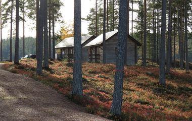 Cabin 2 - Älvdalens Golfklubb