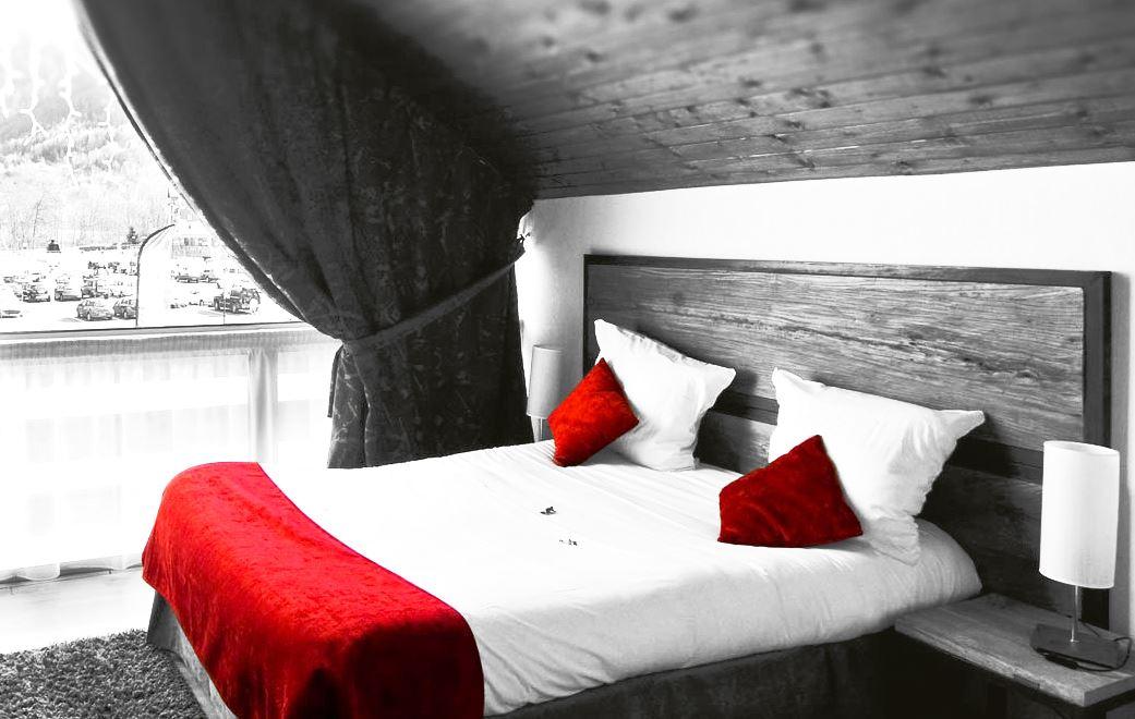 Hôtel Neste de Jade***