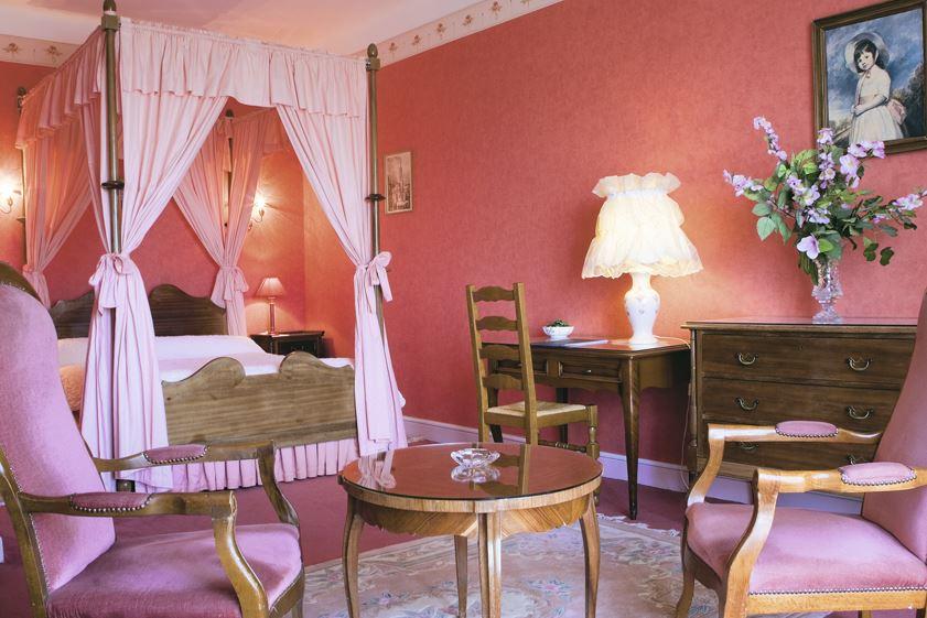 Hôtel la Flânerie
