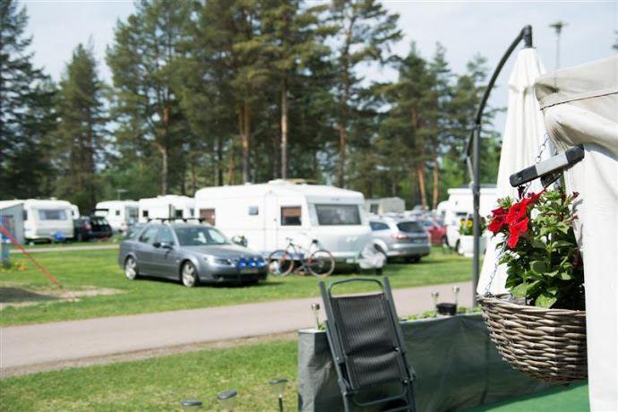 Mellsta Camping/Camping