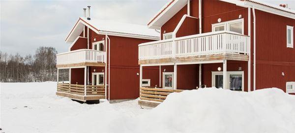 Kungsberget - Terrassen - Järbo