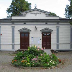 Hudiksvalls Teater