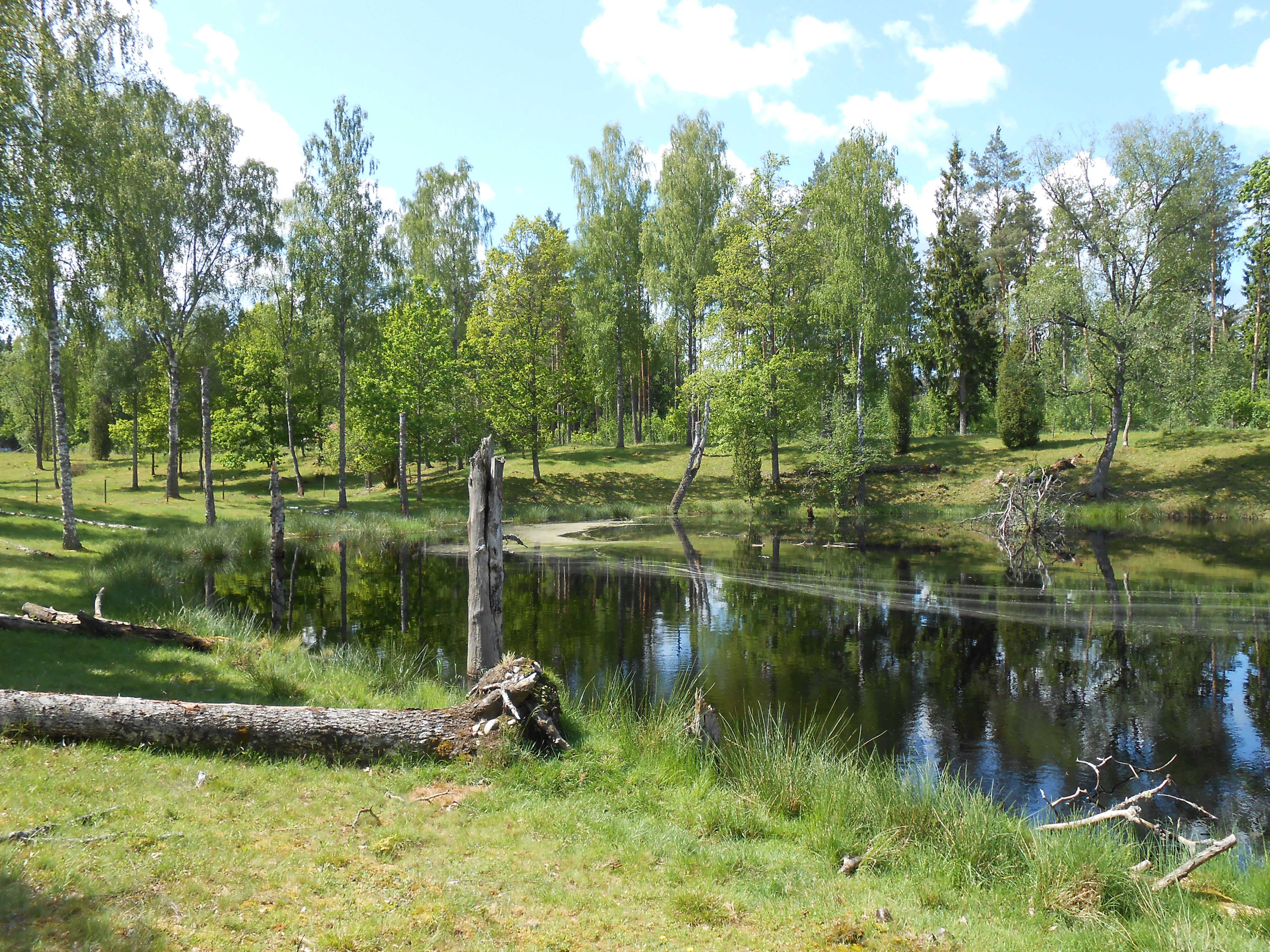 Korrö nature reserve