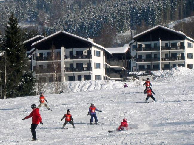 Hafjell Resort,  © Hafjell Resort, Skiskolen i Hafjell i vinterferien